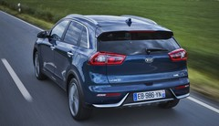 Essai Kia Niro (2016) : le premier crossover hybride de Kia