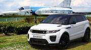Essai Range Rover Evoque TD4 180 : un vrai 4×4 au look ravageur