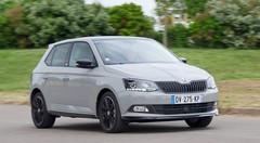 Essai Škoda Fabia : elle a tout d'une grande
