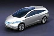 Prototypes Hyundai : Du neuf et du vieux !