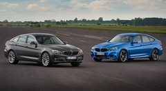 BMW met à jour la Série 3 Gran Turismo