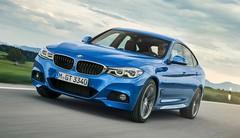 BMW Serie 3 GT : Petits changements de mi-vie