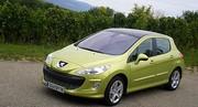 Essai Peugeot 308 : Une compacte haut de gamme