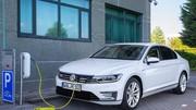 Volkswagen : un million de véhicules électriques en 2025 !