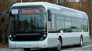 Paris premier client du BlueBus électrique de Bolloré