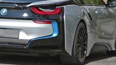 BMW : mais que cache cette i8 radicale ?