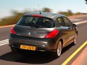 Essai Peugeot 308 1.6 HDi 110 ch : Une gueule pour rugir