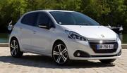 Essai Peugeot 208 1,6 BlueHDI 120 : pour les gros rouleurs
