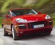 Porsche Cayenne GTS : Piment de Cayenne