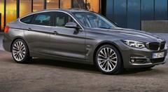 BMW Série 3 GT : évolution technique plus qu'esthétique