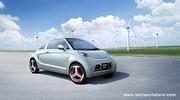 La Mitsubishi électrique au Japon seulement