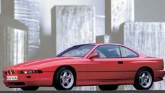 BMW Série 8 : le retour ?