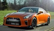 Prix Nissan GT-R 2016 : près de 100 000 euros pour la nouvelle GT-R !