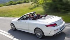 Essai Mercedes Classe C 300 Cabriolet (2016) : l'esprit Grand Tourisme