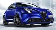 Alfa Romeo MiTo restylée : les tarifs