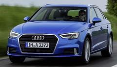 Essai Audi A3 restylée : prévisible