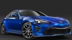 Prix nouvelle Toyota GT86 (2016) : à partir de 32 390 euros