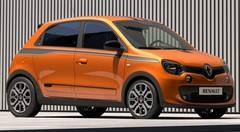 Renault Twingo 3 GT : La nouvelle Twingo GT joue les bombinettes