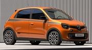 En attendant une Zoé GT : la Renault Twingo GT