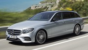 Mercedes Classe E Estate (2017)
