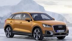 Audi : un SQ2 dans les cartons ?