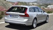 Essai Volvo V90 D5 AWD (2016) : cap sur le luxe !