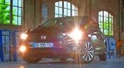 Essai nouvelle Fiat Tipo