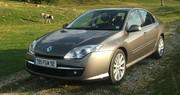Essai Renault Laguna III 2.0 dCi 150 : condamnée à réussir