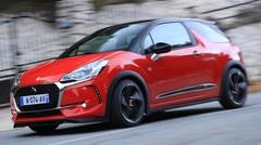 Essai DS 3 1.6 THP Performance : DS... de l'asphalte
