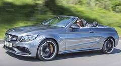 Essai Mercedes Classe C Cabriolet : l'agrément pris au sérieux
