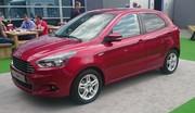 Prix Ford Ka Plus : Agrandie et abordable, la nouvelle Ka Plus