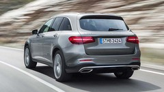 Mercedes : un SUV anti-Tesla Model X à Paris