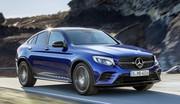 Mercedes dévoilera un SUV électrique au Mondial de l'automobile 2016