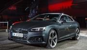 Présentation de la nouvelle Audi A5 Coupé : nous y étions !