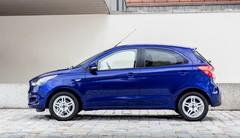 Ford Ka+ : Une toute nouvelle citadine