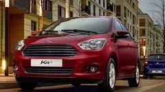 Ford Ka+ : la grande citadine à moins de 10 000 euros