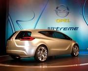 Opel Flextreme Concept : Un concept survolté
