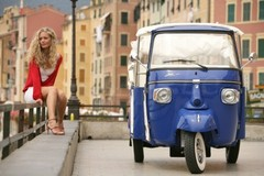 Ape Calessino : pour rouler vraiment différent !