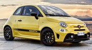 Abarth 595 restylée : les tarifs