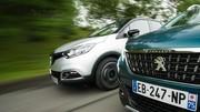 Essai nouveau Peugeot 2008 : contrer le Renault Captur à tout prix