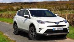 Essai Toyota RAV4 Hybride : Une association logique