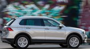 "Essai Volkswagen Tiguan TSi : Un ""SUV"" compact homogène à gros malus"
