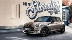 Mini Edition Shoreditch : série spéciale haut de gamme