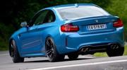 Essai BMW M2 : Elle tient presque toutes ses promesses
