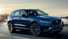 Land Rover : un Range Rover Sport Coupé sur base de Jaguar F-Pace ?