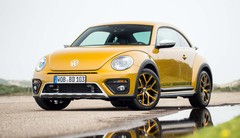 Essai Volkswagen Beetle Dune TSI 220 : la forme sans le fond
