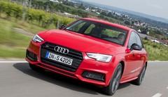 Essai Audi S4 3.0 TFSI quattro (2016) : du slalom en smoking