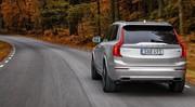 427 ch pour le Volvo XC90 T8 Polestar