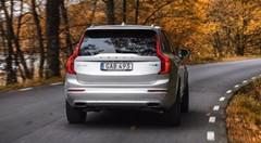 Volvo XC90 Polestar 2016 : et de 421 chevaux pour le SUV !