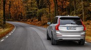 Volvo : Polestar s'attaque au XC90 avec 420 ch au final